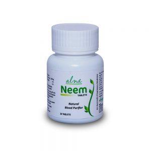 Alnavedic Neem Tablet
